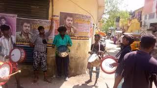 Chennai death music