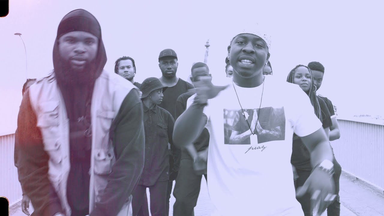 Download RDG ft. RODZY - J.S.M.S (Official Video)