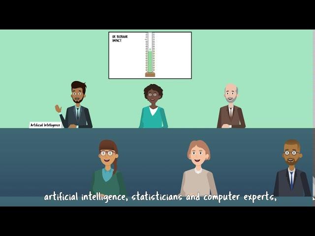 What is UK Biobank?