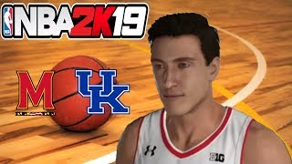 NBA 2K19 PlayStation 4 Gameplay Ep.5 (Road to NBA 2K20 My Care…
