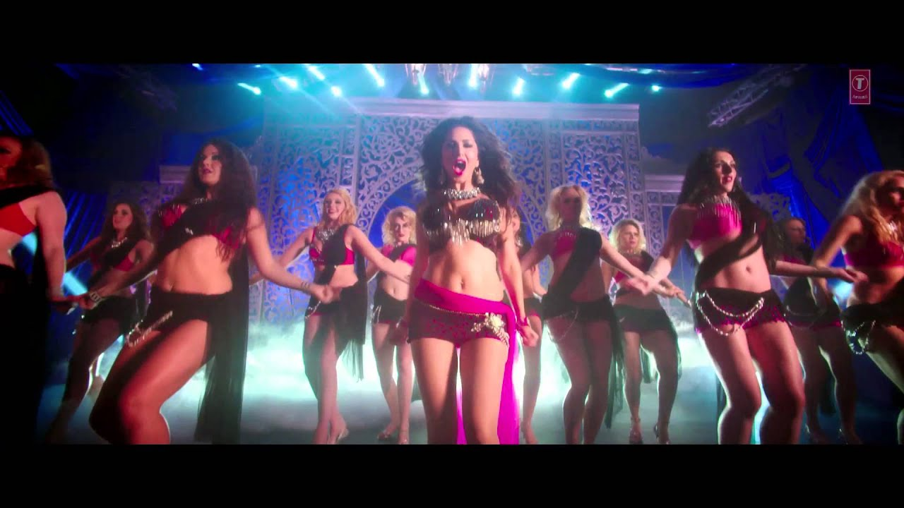 'Desi Look' Remix FULL VIDEO Song | Sunny Leone | Ek Paheli Leela