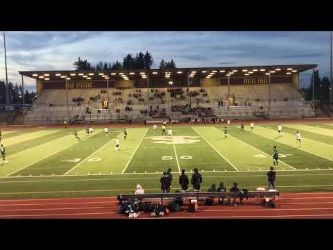 MVFC vs. Lake Stevens High School