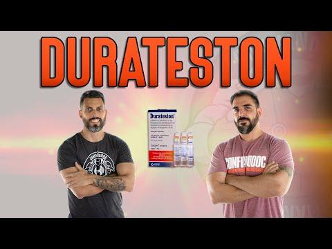 DURATESTON 2.0