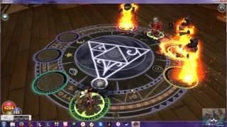 Wizard101 Rare Pet Hunter: Detolli's Dragon