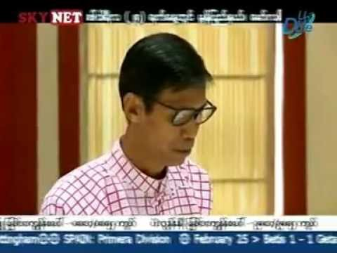 New Mon State Party and Thein Sein Regime Talk for pre peace agreement.