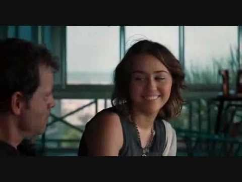 When I Look At You - Miley Cyrus (The Last Song)
