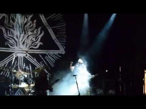 Behemoth – Blow Your Trumpets Gabriel \ Live at Carpathian Alliance 2014, Ukraine