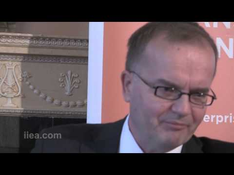 Pekka Soini - Funding Innovation in SMEs and Startups: the Finnish Case Study - 24 November 2014 -
