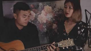 Em Gái Mưa - Hà Nhi (Acoustic Cover)