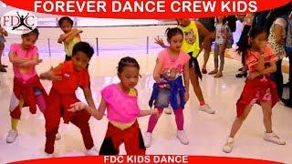 Suzuki Indonesia GAIKINDO Auto Show GIIAS 2015 - Forever Dance Crew KIDS Jakarta