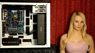 nZXT H630 Ultra-Tower Case Review
