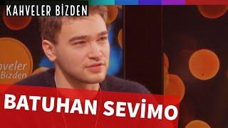 Batuhan Sevimo ile müzik üzerine planlarını konuştuk | Kahveler Bizden Video