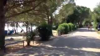 Camping Vestar Rovinj Kroatien