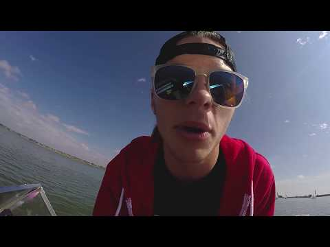 | iM ON A BOAT | Bragging Rights Race 2017 | VLOG 9 |