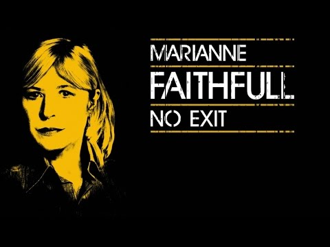 Marianne Faithfull - The Ballad Of Lucy Jordan (live)