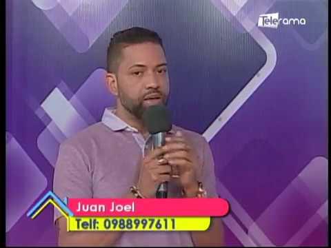 Juan Joel Cantante