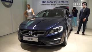 The New 2014 Volvo in Korea