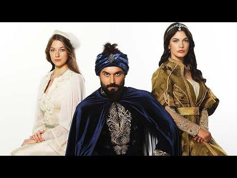 Султан моего сердца  на первом канале
