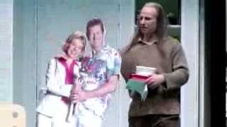Verdens lykkeligeste folk Trailer (Folketeatret Nørregade)