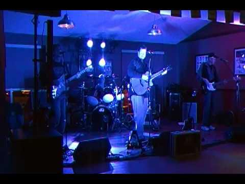 Jeff Mason Band performs