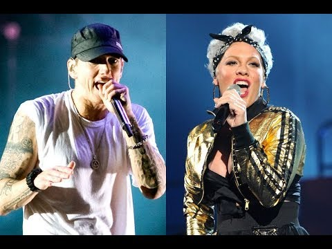 Eminem - Need Me - Ft. P!nk - Lyrical And Karaoke Videos