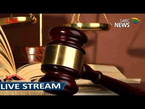Court hearing on EDC and Gupta plane