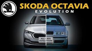 Skoda Octavia Evolution (1996 - 2020)