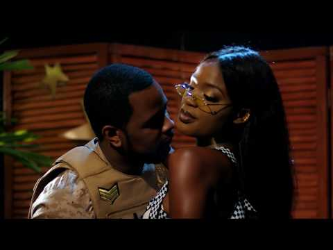 DJ XCLUSIVE – GIMME LOVE (OFFICIAL VIDEO) FT DUNCAN MIGHTY