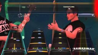 Rock Band 3 Custom - Paramore - (One of Those) Crazy Girls