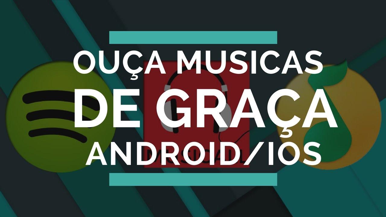 278d8dc15da5 Melhor app para ouvir músicas ONLINE/OFFLINE no ANDROID/IOS de graça
