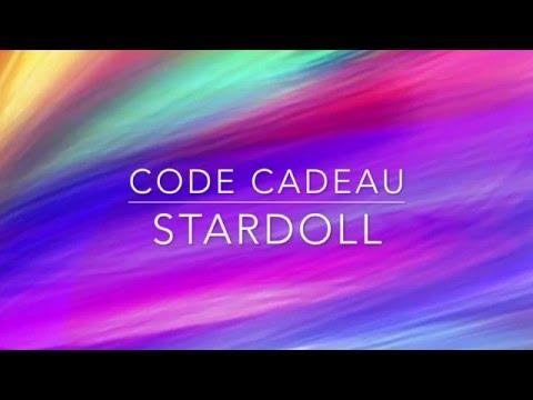 Code Cadeau Stardoll