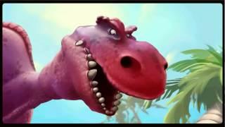 Онлайн игра Angry Pets - Трейлер