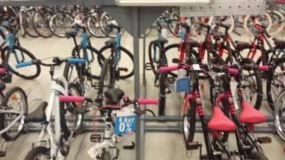 Цены на велосипеды в Польше Крутой спортивный супермаркет.