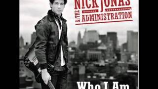 Olive & An Arrow - Nick Jonas & the Administration - HD Ringtone