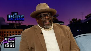 Cedric the Entertainer's Tiny Dogs Are Big Trouble