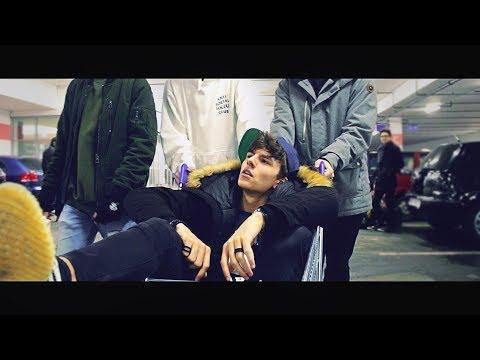 Cantzer x PROJEKT CREEP - MikeJePan a DATEL DISSTRACK 2018