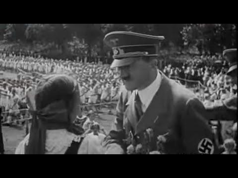 Hitler w Breslau (Wrocław)