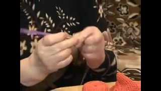 Вязание перчаток.wmv.flv