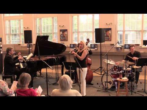 Cranberry Coast Concerts- Cool Jazz Trio