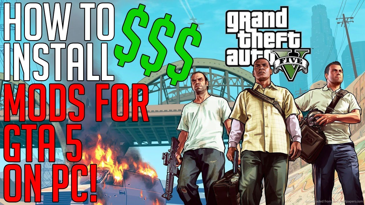 How To Download Gta 5 Free 2021home