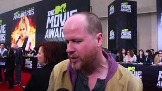 Joss Whedon Talks The Avengers 2 & S.H.I.E.L.D. At MTV Movie Awards [EXCLUSIVE]
