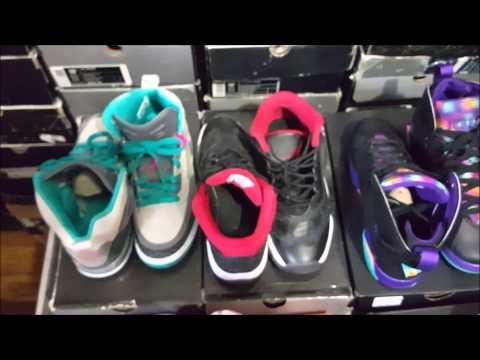 Air Jordan Collection 2015: Girlfriend Edition