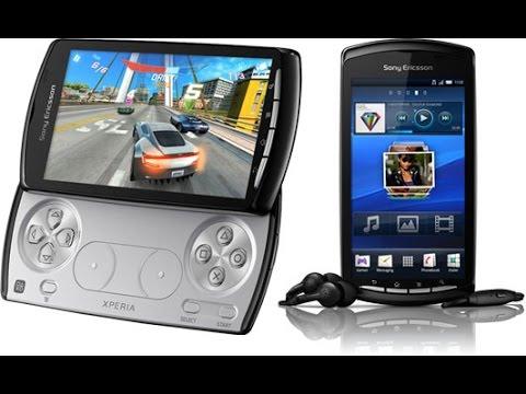 Видео-обзор смартфона Sony Xperia M4 Aqua - YouTube