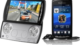 Видео обзор SONY ERICSSON XPERIA PLAY r800i, 4 дюйма. Купить в Украине | vgrupe.com.ua(Купить - http://vgrupe.com.ua/index.php?route=product/product&product_id=149&search=play Игровой смартфон Sony Ericsson Xperia PLAY, по сути ..., 2014-07-03T14:45:49.000Z)