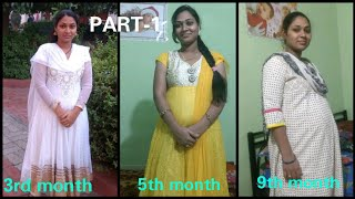 MY PREGNANCY & DELIVERY STORY PART-1