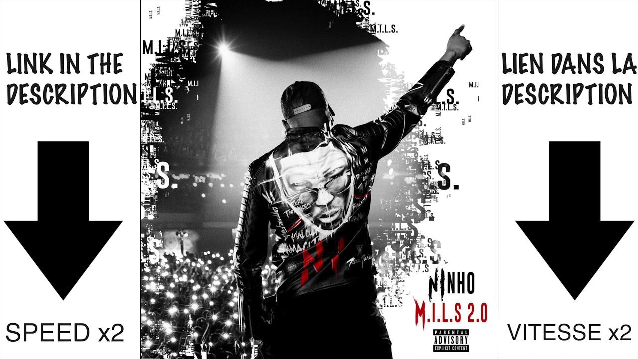 MILS 2.0 TÉLÉCHARGER ALBUM NINHO DE