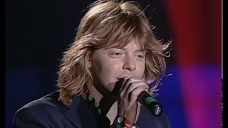 Скачать ИВАНУШКИ Int Рыжая с концерта в СК Олимпийский 22 03 2001