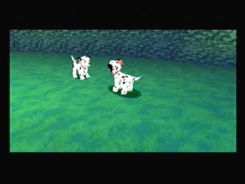 let s play 102 dalmatians puppies to the rescue part 1 youtube