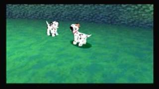 "Let's Play ""102 Dalmatians: Puppies To The Rescue"" Part 1"