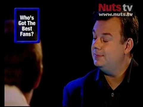 Nuts.tv - WKD Shed Sports: Who's Got The Best Fans?